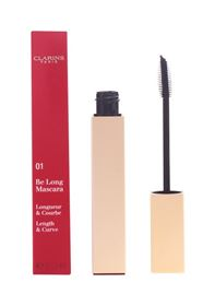 Immagine di Mascara Be Long 01 Nero - Clarins