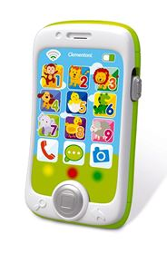 Immagine di Smartphone Touch and Play - Clementoni