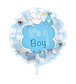 Immagine di Palloncino 55 cm It's a Boy