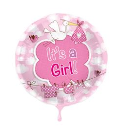 Immagine di Palloncino 55 cm It's a Girl