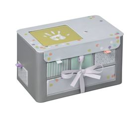 Immagine di Cofanetto con Cassetti My Little Treasure Box – Baby Art