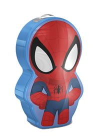 Immagine di Torcia Tascabile Spider Man - Philips & Disney