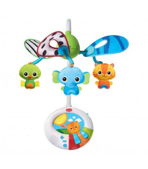 Immagine di Giostrina Dual Motion Developmental Mobile  - Tiny Love