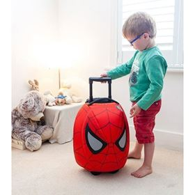 Mini Trolley Spiderman - LittleLife