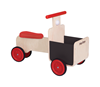 "Cavalcabile in legno ""Delivery Bike"" - Plan Toys"