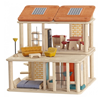 "Casa Componibile in Legno ""Creative Play House""  QUADRATA"