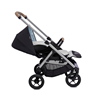 Passeggino Mosey Plus - Easywalker Charcoal Blue RECLINABILE