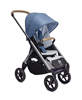 Passeggino Mosey Plus - Easywalker Steel Blue