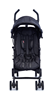 Passeggino Mini - Easywalker MIDNIGHT JACK frontale