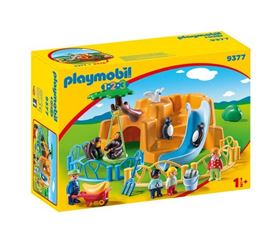 Zoo 1.2.3 - Playmobil_0