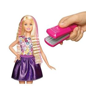 Barbie Infinite Acconciature - Mattel