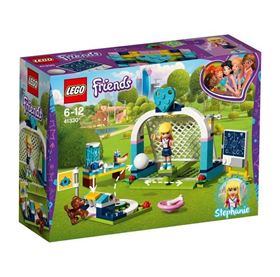 LEGO Friends - 41330 - L'allenamento di calcio di Stephanie