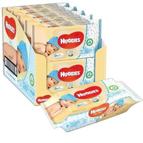 Salviettine Pure - Huggies