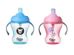 Tazza Easy Drink con Cannuccia - Tommee Tippee