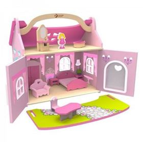 Casa delle Bambole Princess Dream House - Classic World