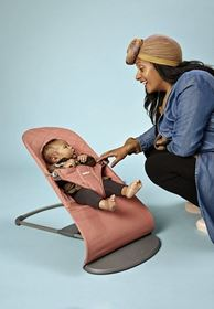 Sdraietta Bliss in Cotone Limited Edition - BabyBjorn