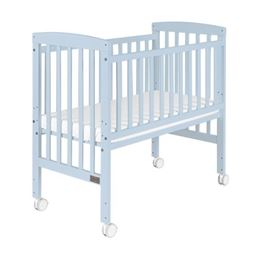 Lettino Culla Co-Sleeping Lella Color - Picci rceleste