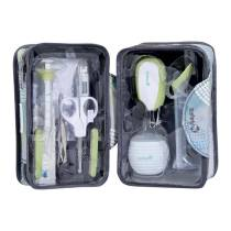 Set completo cura e igiene con 9 accessori – Safety 1st
