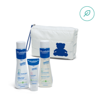 Vanity Travel Set – Mustela