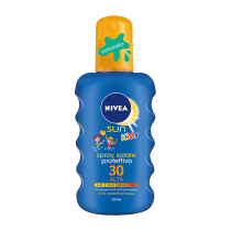 Color Spray Solare SPF 30 – Nivea Baby