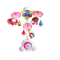 Giostrina Musicale Soothe n' Groove Mobile Princess – Tiny Love