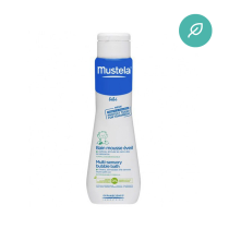 Bagnetto Mille Bolle Maxi (750ml) – Mustela