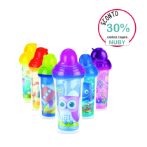 Tazza Isotermica ClickIt – Nuby